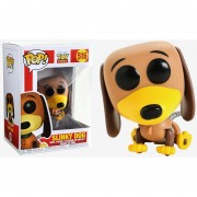 Funko Pop Slinky Dog de Toy Story