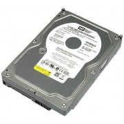 "HDD 160 GB Western Digital SATA I 3.5"" - second hand"