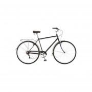 Bicicleta Schwinn Urbana Wayfarer R700 7 Velocidades Azul