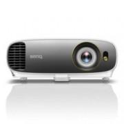 Проектор BenQ W1700, DLP, 4K UHD(3840x2160), 10 000:1, 2200lm, D-Sub, HDMI, RS232, USB