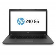Notebook HP 240 G6, Intel Core i3, FreeDOS 2.0, 4 GB, 1 TB de 14''