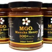 Bee Natural manuka méz MGO 300+ 250g