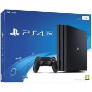 Consola Sony PlayStation 4 Pro 1TB (Neagra)