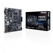 MB, ASUS Prime A320M-E /AMD A320/ DDR4/ AM4