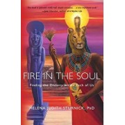 Fire in the Soul: Finding the Divinity Within Each of Us, Paperback/Helena Judith Sturnick