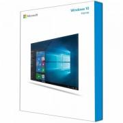 Win 10 Home 64Bit UK 1pk DSP OEI DVD - KW9-00139