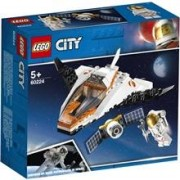 LEGO 60224 LEGO City Space Port Satellitservice