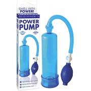Beginner's Power Pump Blue
