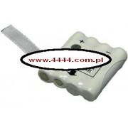 Bateria Switel WT227 SD45AAA4Z 700mAh 3.4Wh NiMH 4.8V