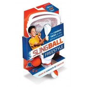 Blue Orange GAMES Djubi Slingball- The Coolest New Twist on The Game of Catch!