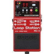 BOSS RC-3 - Looper Station