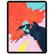 "Tableta Apple iPad Pro (2018), Procesor Octa-Core, Retina 12.9"", 64GB Flash, 4GB, 12 MP, Wi-Fi, Bluetooth, iOS (Argintiu) + Cartela SIM Orange PrePay, 6 euro credit, 6 GB internet 4G, 2,000 minute nationale si internationale fix sau SMS nationale din care"