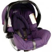 Детско столче за кола - кошница Graco Junior Baby Blackberry, 9411882185