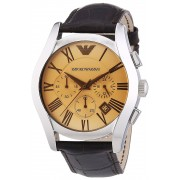 Ceas barbatesc Emporio Armani AR1634 Brown Quartz