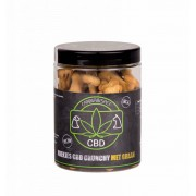 CBD honden koekjes Cannabispet