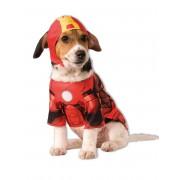 Vegaoo Hunddräkt Iron Man XL (44)
