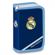Penar Pliabil Echipat Real Madrid Albastru