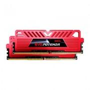 MODULO DDR4 8GB (2X4GB) PC2133 GEIL EVO POTENZA