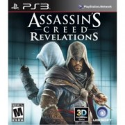 Assassin's Creed: Revelations, за PlayStation 3