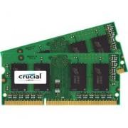 Crucial DDR3L 16GB (2 x 8GB) 1600 CL11 - 11,38 zł miesięcznie