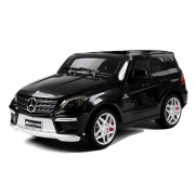 Masina electrica copii Moni Jeep Mercedes 168 Black