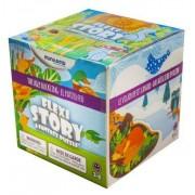 Poveste puzzle Ratusca cea urata 3-6 ani Miniland