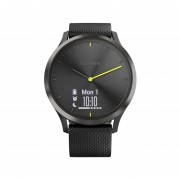 Smart Watch Sport Vivomove HR Fitness Black