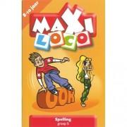 Boosterbox Maxi Loco - Spelling Groep 5 (8-10 jaar)