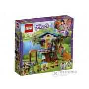 LEGO® Friends Casuta din copac a Miei 41335