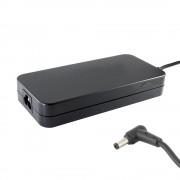 Asus G50V laptop töltő 120W, gyári