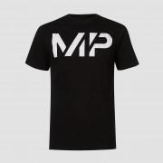 Myprotein T-shirt Grit MP - Nero - S