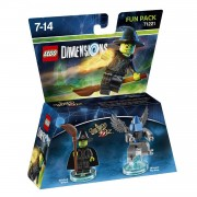 LEGO Dimensions The Wizard of Oz Wicked Witch Fun Pack 71221