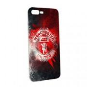 Husa de protectie Football Manchester United pentru OnePlus 5 Silicon W233