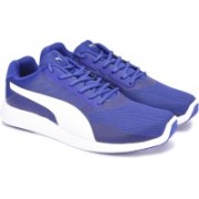 Puma ST Trainer Pro IDP Running Shoes For Men(Blue)