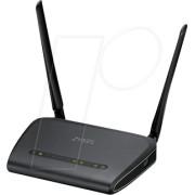 ZYXEL NBG6617 - WLAN Router 2.4/5 GHz 1300 MBit/s