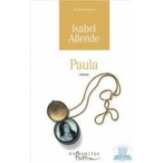Paula - Isabel Allende