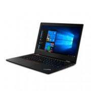 "Лаптоп Lenovo ThinkPad L390 (20NR001EBM_5WS0A14081), четириядрен Whiskey Lake Intel Core i7-8565U 1.8/4.6 GHz, 13.3"" (33.78 cm) Full HD Anti-Glare Display, (HDMI), 16GB DDR4, 512GB SSD, 2x USB 3.0 Type-C, Windows 10 Pro, 1.46 kg"