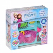 Frozen kuhinjski set za odlaganje posuđa