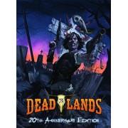 Pinnacle Deadlands 20th Anniversary (S2P10020)