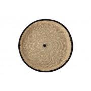 Bloomingville Servierplatte Poudenas