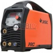 Invertor sudura Jasic TIG 200P W212, Portocaliu/Negru
