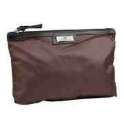 Day Nylon-Beauty-Bag oder -Shopper, Taupe - Beauty-Bag