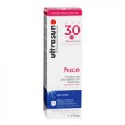 Ultrasun Face SPF30 Zonnebrandlotion