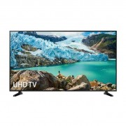 "Samsung UE55RU7020KXXU 55"" LED Ultra HD 4K Smart Television - Black"