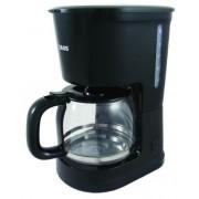 Cafetiera Zass ZCM 10 BL Black Line, 1000W, 1,5L (Negru)