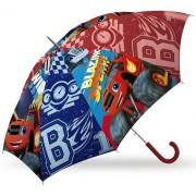 Láng gyerek esernyő