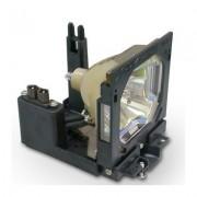 Originallampe mit Gehäuse für SANYO PLC-EF60 (Whitebox)