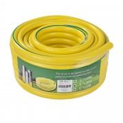 Градински маркуч [in.tec]® PVC 1 инч, 30 m. UV устойчив