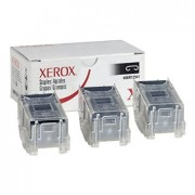 Grapas Xerox Phaser 5500 apilador 3 cajas con 5000 c/u