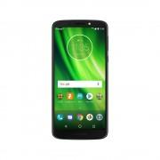Motorola Moto G6 Play (32GB, Dual Sim, Blue, Special Import)